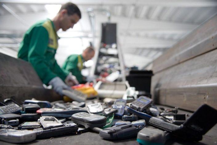 Servizio di Microraccolta e smaltimento dei rifiuti speciali